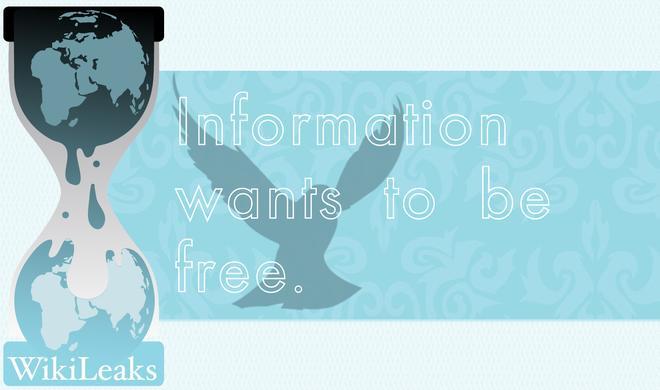 Google gab alle Daten von Wikileaks-Aktivisten an US-Behörden weiter – der Imageschaden ist total!