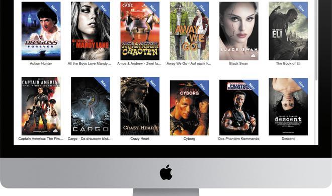 iTunes - Teil 2: Filme und Serien am Mac verwalten