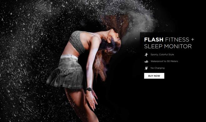 Misfit Flash wird zur Fernsteuerung für das iPhone und Smart Home