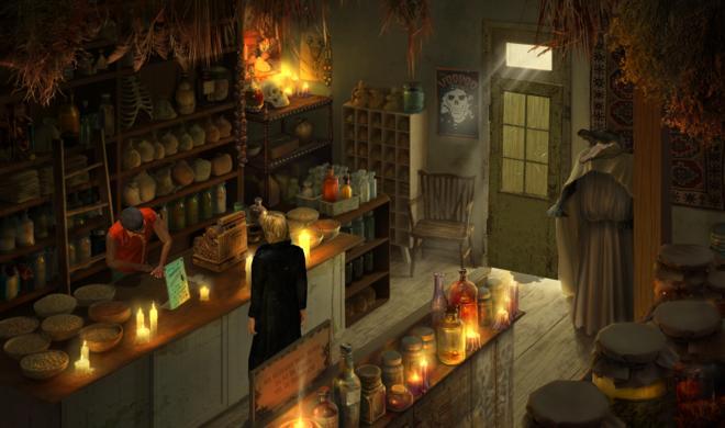 Gabriel Knight: Sins of Fathers 20th Anniversary Edition - Ein spannendes Remake des Voodoo-Krimis