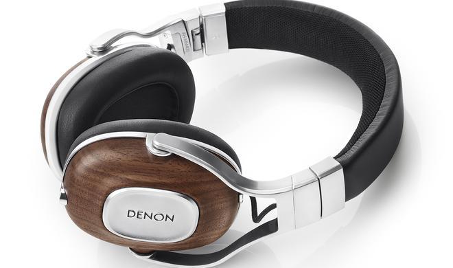 Denon Music Maniac AH-MM400 im Test: Erstklassige Premium-Kopfhörer mit kleinem Schönheitsfehler