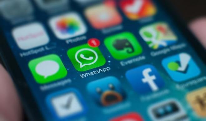 WhatsApp startet mit Telefonfunktion