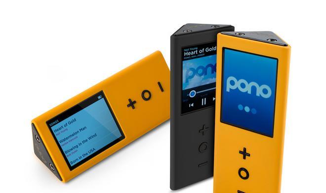 Ultrahochauflösender PonoPlayer verliert gegen das iPhone: Menschliches Gehör kann Unterschiede nicht mehr wahrnehmen