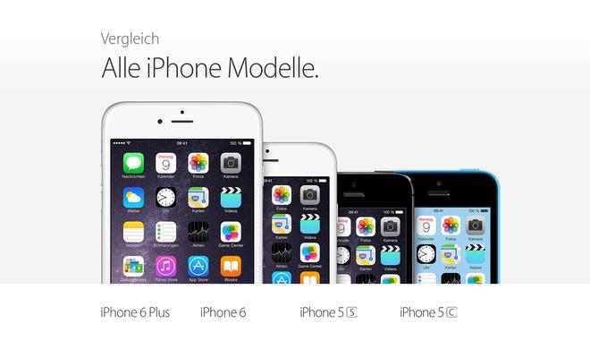 iPhone kostet rund dreimal mehr als ein Android-Smartphone – kleinere Gewinne bremsen Innovation aus
