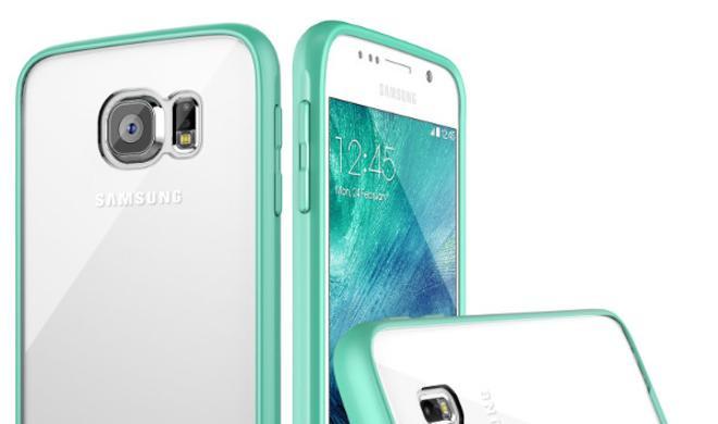 Galaxy S6 vs. iPhone 6: Neue Informationen deuten auf beinahe identisches Design hin