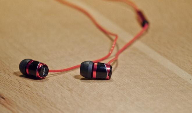 SoundMagic E10S im Test: In-Ear-Kopfhörer mit großartigem Sound für schmalen Geldbeutel