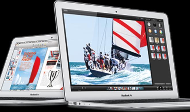 Preisnachlass auf MacBook Air-Modelle: Weiterer Hinweis auf kommendes MacBook Air 12 Zoll mit Retina-Display