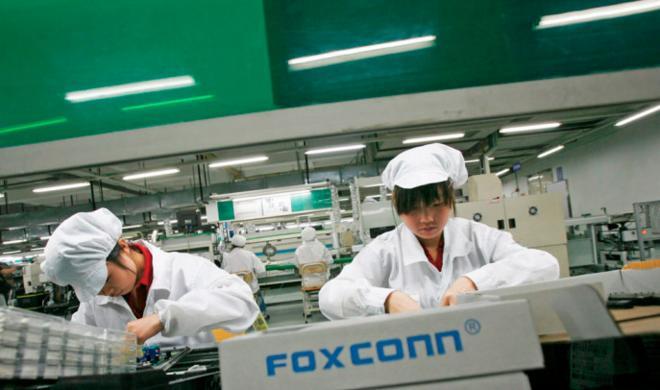 Kritik an Arbeitsbedingungen: Apple zahlt Arbeitern Millionen zurück