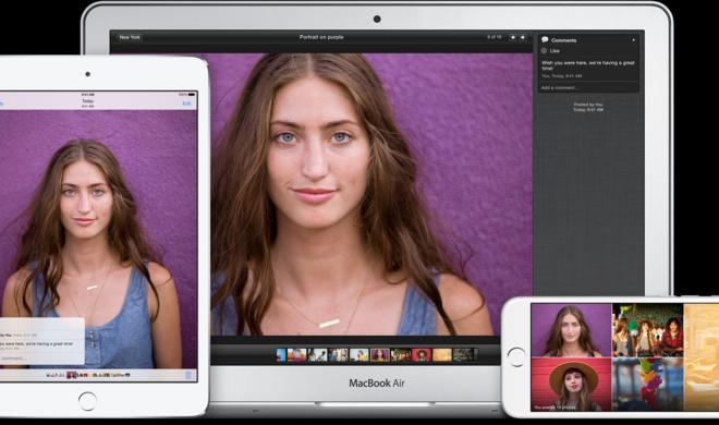 """Apples """"Fotos""""-App: Antworten auf die wichtigsten Fragen"""