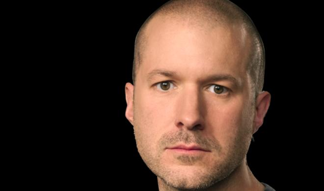 "Großes Jonathan-Ive-Porträt in ""The New Yorker"""