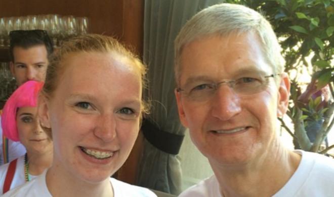 Apple feuert homophoben Lobbyisten