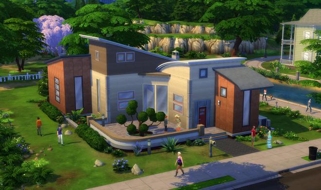 Lebens-Simulation: Mac-Version von Die Sims 4 ab sofort erhältlich