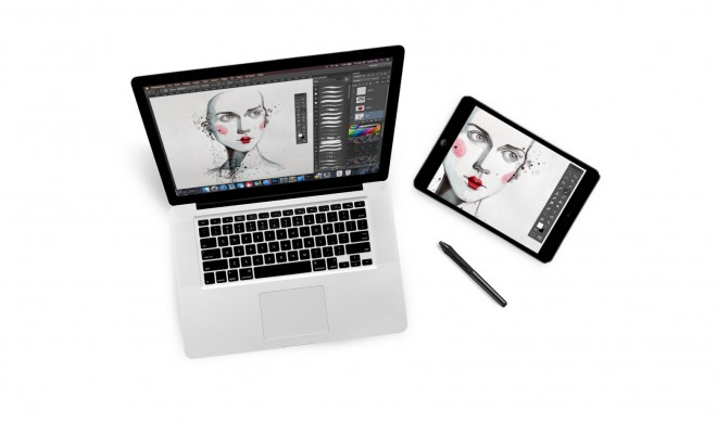 iOS & OS X: Astropad macht iPad zum Wacom-Tablet-Konkurrenten
