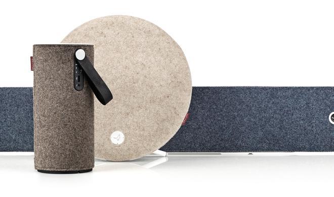 Lautsprecherbezüge: Libratone bietet drei weitere Farbgewänder für die Boxen ZIPP, LOOP und DIVA