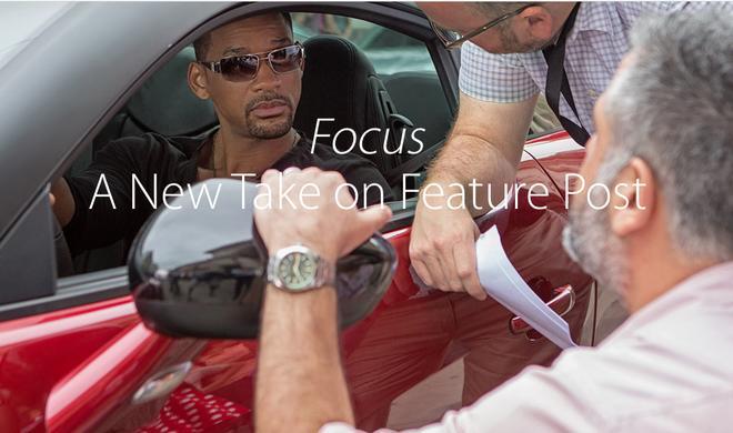 """Apple behält Video-Profis im """"Fokus"""": Neuer Film von Will Smith ausschließlich in Final Cut Pro X auf OS X geschnitten"""
