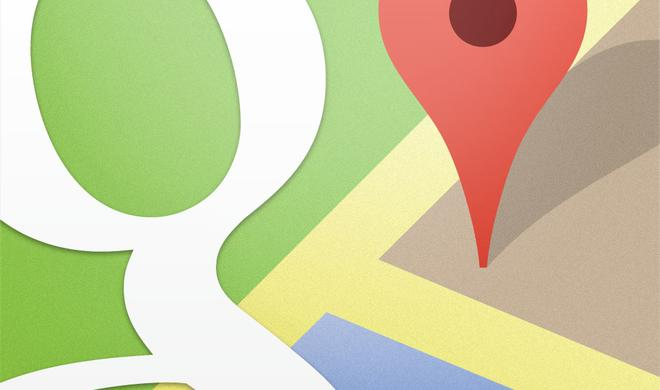 Google Maps für iOS: Update 4.3.0 zeigt Geschäfte in der Umgebung an und vieles mehr - so nutzen Sie die Funktionen