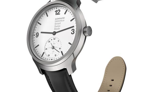 Schweizer Uhrenmacher verbünden sich gegen Apple und Google