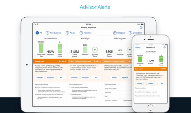IBM stellt 3 Business-Apps für iOS vor: Ideal für kleinere und mittelgroße Geschäfte - Apple behält weiterhin die volle Kontrolle