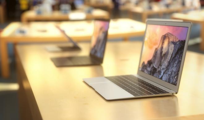 MacBook Air mit 12 Zoll Retina Display befindet sich in der Massenproduktion: Markteinführung noch im 2. Quartal 2015