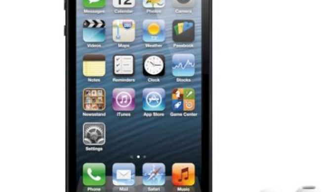 Apple verlängert auch kostenloses Austauschprogramm der iPhone 5-Stand-by-Taste auf drei Jahre