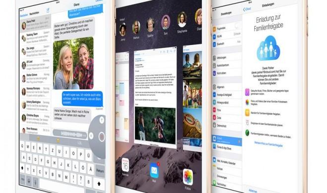 Apple plant angeblich ein neues iPad Mini  - endlich mit aktuellem Prozessor