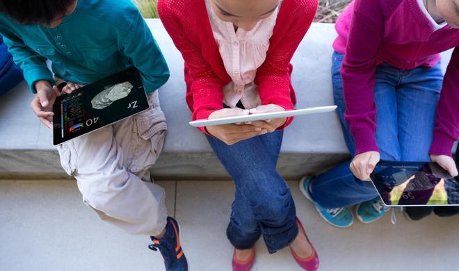 iPad: Apple will Schulen Zugang zu Apps und Büchern ohne Apple ID ermöglichen