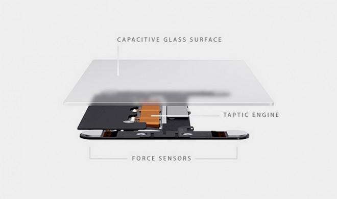 MacBook: TrackPad kommt mit Force Touch und Vibrations-Feedback - mehr Klick-Variationen und diese zudem spüren