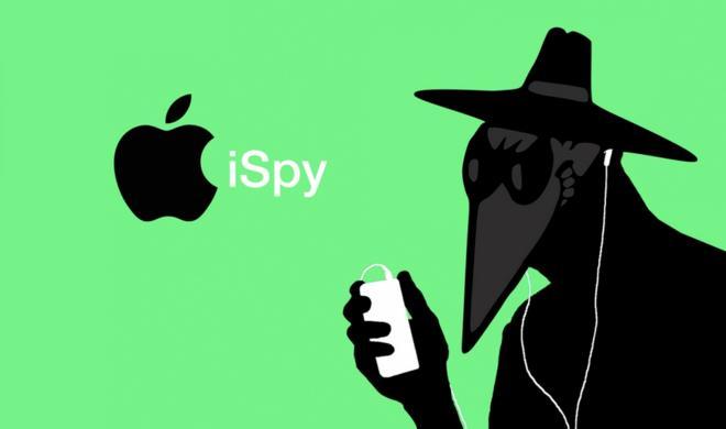 Snowden: CIA versucht seit Jahren Hintertüren in iOS und OS X einzubauen