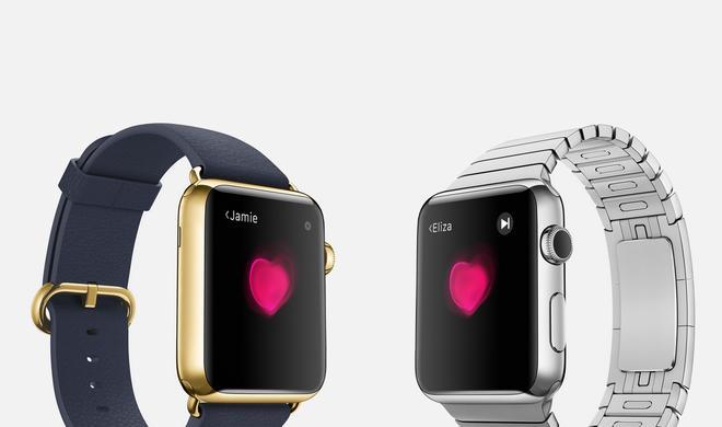 Apple Watch erfüllt IPX7-Zertifizierung und ist wasserdicht: Von Staubschutz ist keine Rede