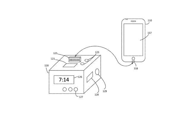 iPhone-Dock mit Smart-Home-Potenzial: Induktionsladestation für Apple Watch