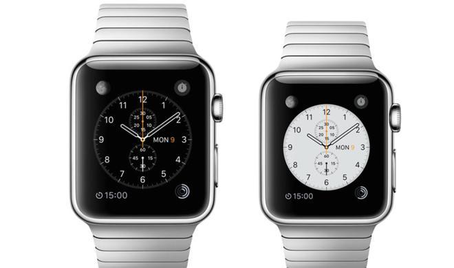 Wird die Smartwatch ein Flop? Geringes Interesse an Apple Watch festgestellt