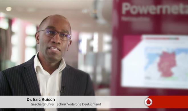 CeBIT: Vodafone ermöglicht Telefonie über LTE, 5G-Ausbau bis 2020