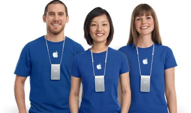 Apple startet Freiwilligen-Programm für Mitarbeiter