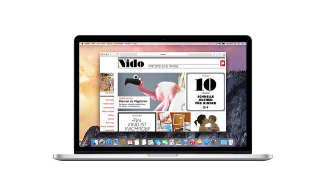 Safari: Apple veröffentlicht neue Version – verbessert Stabilität und Sicherheit