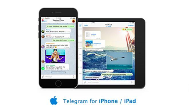 App-Updates: Google Maps und Telegram mit neuen Features