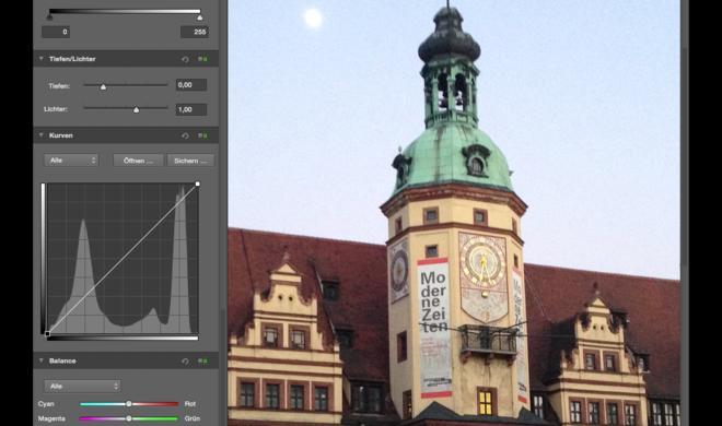 Bilder verwalten, konvertieren und bearbeiten: Tausendsassa GraphicConverter 9 im Test