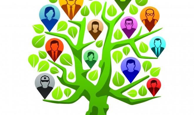 Ahnenforschung leicht gemacht: So erstellen Sie Ihren Familien-Stammbaum