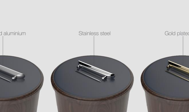 Armband-Adapter für  Apple Watch soll mehr Vielfalt bieten