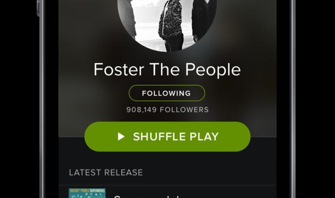 Streaming-Dienst: Spotify von Universal Music unter Druck gesetzt - kostenloses Streaming bald passé?