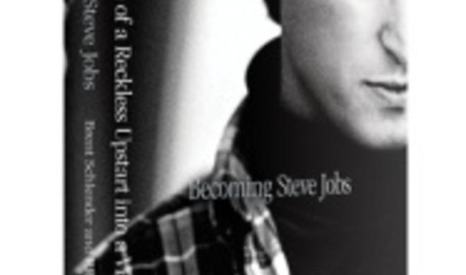 Becoming Steve Jobs: Kostenlose Lesekostprobe der neuen Apple-Gründer-Biografie schon jetzt verfügbar