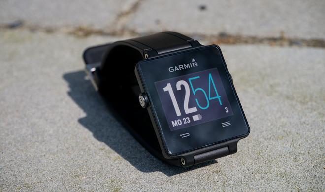 Garmin vívoactive im Test: Eine Woche mit Apple Watch-Konkurrent - Smartphone-Anbindung unnötig