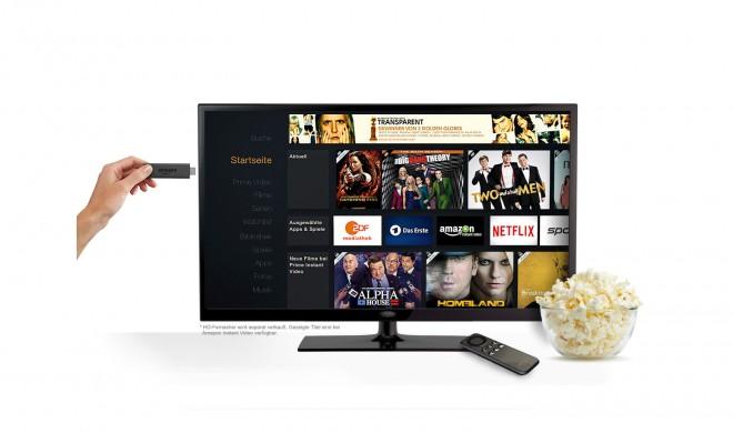 Amazon Fire TV für nur 7 Euro: Das Angebot gilt nur noch 2 Tage