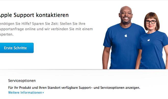 """Stiftung Warentest urteilt: """"Nur ein Hersteller repariert sehr gut und flott"""" - und das ist Apple"""