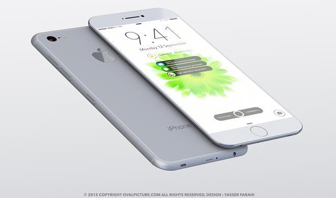 iPhone 7: Laut JP Morgan Analyst weiterhin mit LCD ausgeliefert