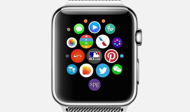 Apple Watch: Erste kompatible Apps bereits im App Store
