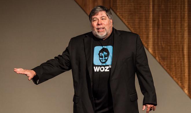 Steve Wozniak: Künstliche Intelligenz ist unausweichlich – und sie wird die Menschheit kontrollieren