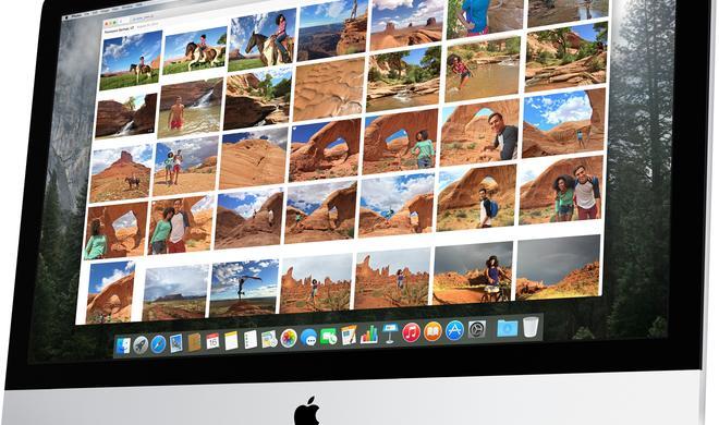 Apples neue Fotos-App im Test: Ein gelunger Ersatz für iPhoto und Aperture?
