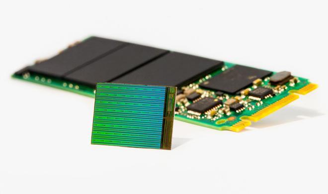 Verzehnfachung von SSD-Kapazitäten rückt in greifbare Nähe