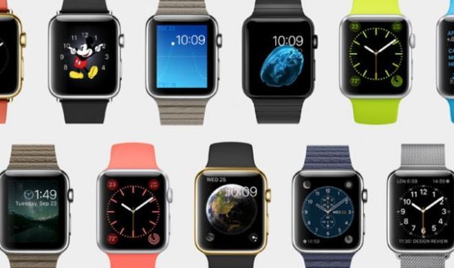Analyst: Apple wird am ersten Wochenende über 1 Million Apple Watch verkaufen