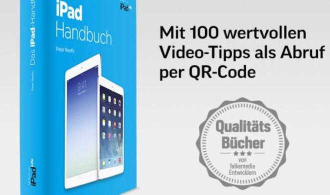 iPad: Apple-Tablet personalisieren